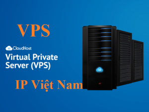 Vps Ip Việt Nam 2