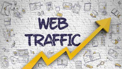 Web Traffic La Gi Va Cach Tang Traffic Mien Phi Cho Website Scaled 2