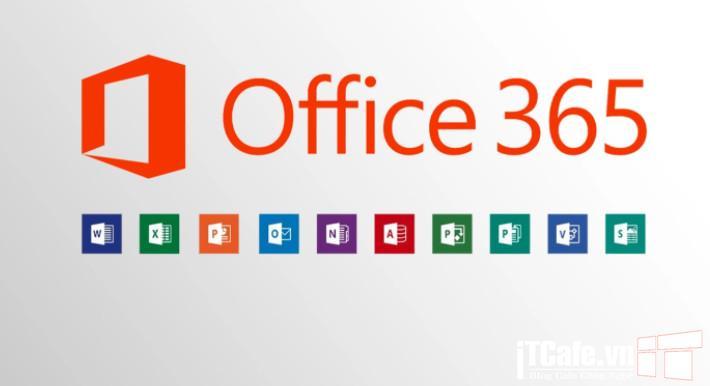 Bán Key Office 365 bản quyền