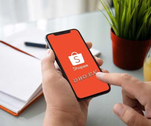 Bán tài khoản Shopee để đặt đơn ảo giá rẻ