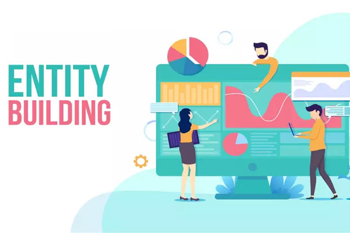 Dịch vụ Social Entity cho doanh nghiệp, tác giả
