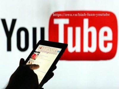 Dich Vu Tang Luot Thich Binh Luan Youtube 4