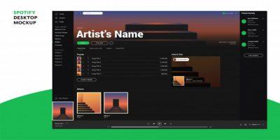 Tai Khoan Spotify 2